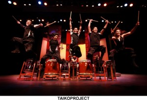 TAIKOPROJECT - photo by Soupy Bouasaysy