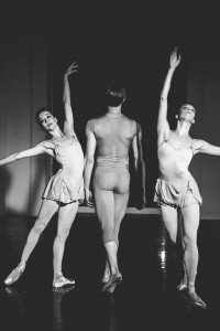 American Contemporary Ballet's MUSIC + DANCE L.A. II