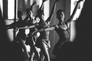 American Contemporary Ballet's MUSIC + DANCE L.A. II - Tchaikovsky Piano Trio
