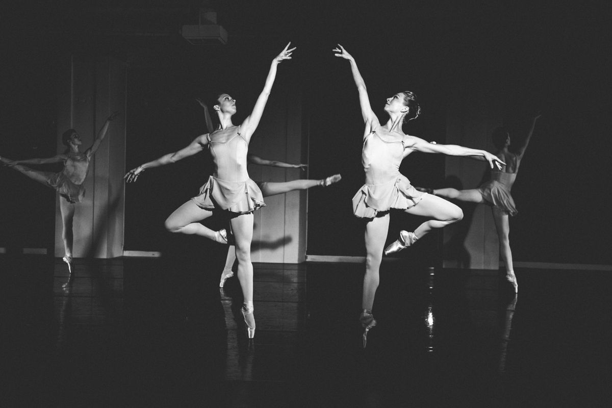 Stage and Cinema Dance Review: MUSIC + DANCE L.A. II ...