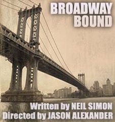 Post image for Los Angeles Theater Review: BROADWAY BOUND (Odyssey Theatre)