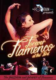 Post image for Los Angeles Dance Preview: FOREVER FLAMENCO! (Ford Amphitheater)