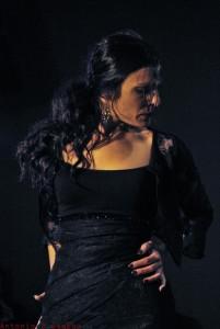 Forever Flamenco_Fanny Ara - photo by Antonio Gamboa