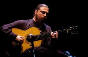 Forever Flamenco_Jason McGuire