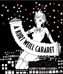 Post image for Chicago Theater Review: A KURT WEILL CABARET (Theo Ubique Cabaret Theatre)
