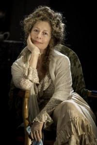 Marilyn Fox in Pacific Resident Theatre's THE CHERRY ORCHARD.