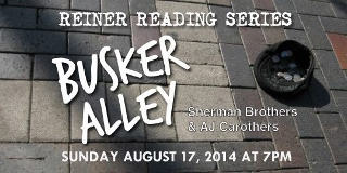 Post image for Los Angeles Theater Preview: BUSKER ALLEY (Musical Theatre West in Long Beach)