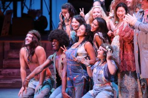 "Hollywood Bowl Presents ""Hair.""Photo by Craig T. Mathew/Mathew Imaging"