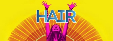 Post image for Los Angeles Theater Review: HAIR (Hollywood Bowl)