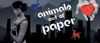 Post image for Los Angeles Theater Review: ANIMALS OUT OF PAPER (East West Players)
