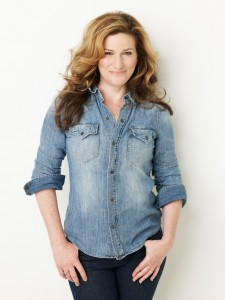 Ana Gasteyer will star with Stephen Schwartz in a special opening night gala, kicking off Bay Area Cabaret's 2014-2015 Season - Saturday, September 27 at the historic Venetian Room of the Fairmont San Francisco.