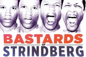 Post image for Off-Broadway Theater Review: BASTARDS OF STRINDBERG (Scandinavian American Theater Company at The Lion Theatre)