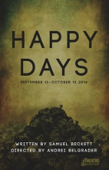 Post image for Los Angeles Theater Review: HAPPY DAYS (Theatre @ Boston Court in Pasadena)