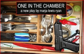 Post image for Los Angeles Theater Review: ONE IN THE CHAMBER (Lounge Theater in Hollywood)