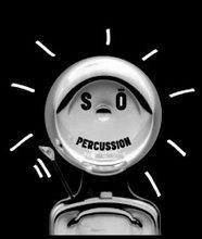 Sō Percussion LOGO