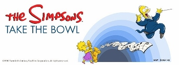Post image for Los Angeles Theater Review: THE SIMPSONS TAKE THE BOWL (Hollywood Bowl)
