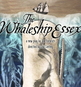 Post image for Chicago Theater Review: THE WHALESHIP ESSEX (Shattered Globe Theatre at Theater Wit)