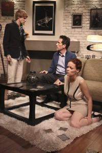 Spencer Morrissey, Paul Witten, Ann Noble