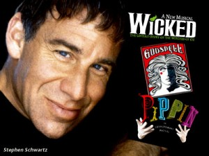 Stephen Schwartz will star in a special opening night gala, kicking off Bay Area Cabaret's 2014-2015 Season - Saturday, September 27 at the historic Venetian Room of the Fairmont San Francisco.