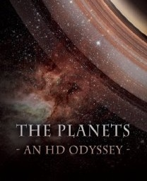 Post image for Los Angeles Music Review: THE PLANETS—AN HD ODYSSEY / ERSKINE—A TURNAGE U.S. PREMIERE (Los Angeles Philharmonic at the Hollywood Bowl)