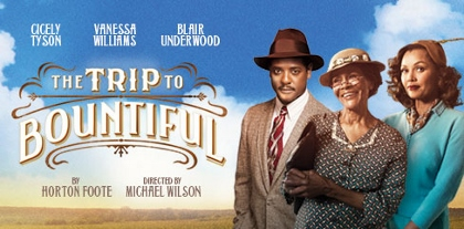 Post image for Los Angeles Theater Preview: THE TRIP TO BOUNTIFUL (Ahmanson Theatre)
