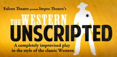 Post image for Los Angeles Theater Review: THE WESTERN UNSCRIPTED (Impro Theatre at the Falcon in Burbank)