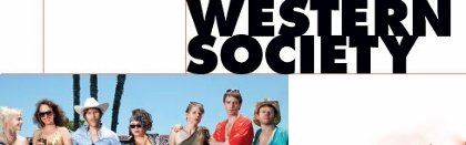 Post image for Los Angeles Theater Review: WESTERN SOCIETY (Gob Squad at REDCAT)