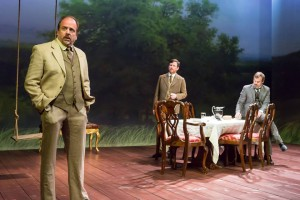 UNCLE VANYA, Pearl Theatre Company. Photo by Al Foote III