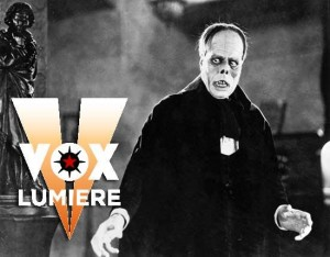 VOX LUMIERE - Phantom of the Opera