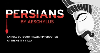 Post image for Los Angeles Theater Review: PERSIANS (SITI Company at The Getty Villa)