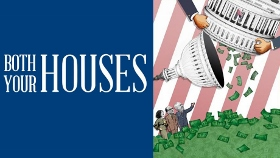 Post image for Chicago Theater Review: BOTH YOUR HOUSES (Remy Bumppo at Greenhouse Theater Center)
