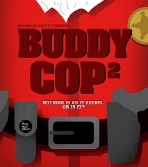 Post image for Chicago Theater Review: BUDDY COP 2 (Pavement Group at Theater Wit)