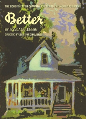 Post image for Los Angeles Theater Review: BETTER (Echo Theatre Company at Atwater Village Theatre)