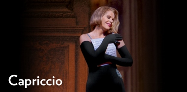 Post image for Chicago Opera Review: CAPRICCIO (Lyric Opera)