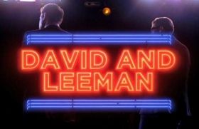 Post image for Los Angeles Theater Review: DAVID AND LEEMAN (Magic Castle)