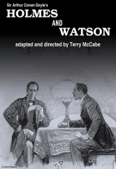Post image for Chicago Theater Review: HOLMES AND WATSON (City Lit at the Edgewater Presbyterian Church)