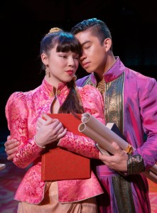 King and I_Megan Masako Haley and Devin Ilaw (MC)