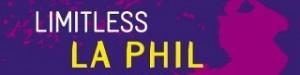 LA PHIL Logo