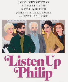 Post image for Film Review: LISTEN UP PHILIP (written and directed by Alex Ross Perry)