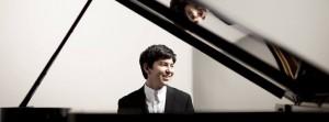Pianist BEHZOD ABDURAIMOV.