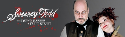 Post image for Chicago Theater Review: SWEENEY TODD: THE DEMON BARBER OF FLEET STREET (Porchlight)