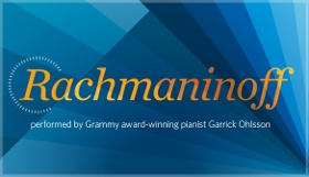 Post image for San Francisco Music Review: GARRICK OHLSSON PLAYS RACHMANINOFF (San Francisco Symphony)