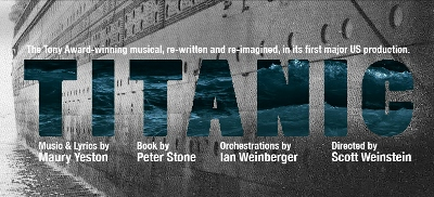 Post image for Chicago Theater Review: TITANIC (Griffin Theatre Company at Theater Wit)