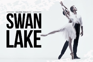 Post image for Bay Area Dance Preview: SWAN LAKE (The Australian Ballet at Zellerbach Hall in Berkeley)