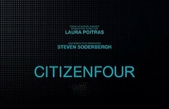 Post image for Film Review: CITIZENFOUR (directed by Laura Poitras)