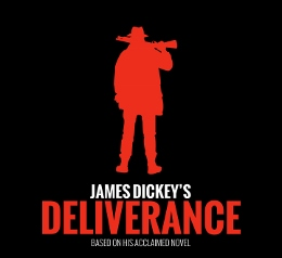 Post image for Off-Broadway Theater Review: JAMES DICKEY'S DELIVERANCE (Godlight Theatre Company at 59E59)