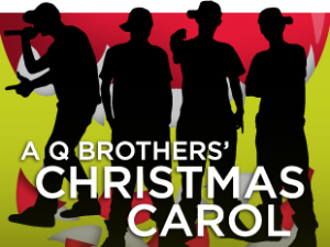 Post image for Chicago Theater Review: A Q BROTHERS' CHRISTMAS CAROL (Chicago Shakespeare Theater)