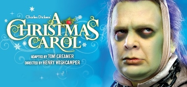 Post image for Chicago Theater Review: A CHRISTMAS CAROL (Goodman Theatre)