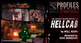 Post image for Chicago Theater Review: HELLCAB (Profiles Theatre)