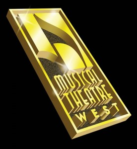 Musical Theatre West LOGO